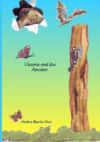 9783844210743: Victoria und das Amulett