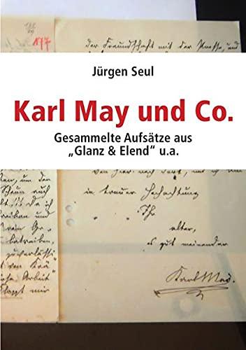 9783844217377: Karl May und Co.