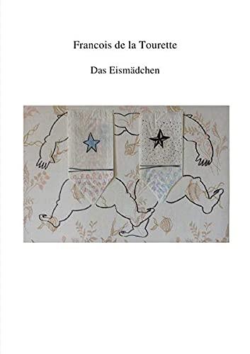 9783844230604: Das Eismädchen (German Edition)