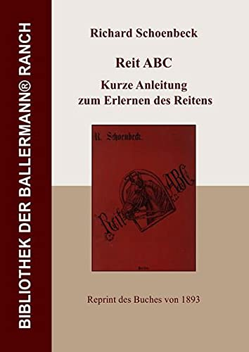 Reit ABC: Richard Schoenbeck
