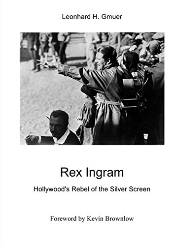 9783844246018: Rex Ingram: Hollywood's Rebel of the Silver Screen
