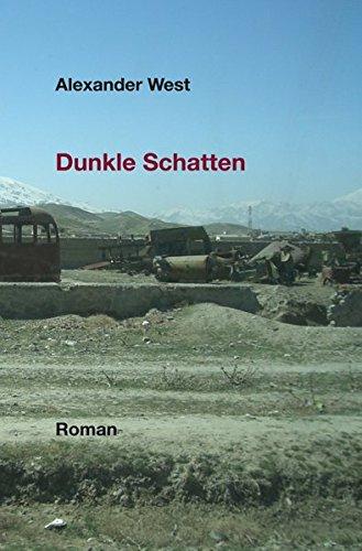 9783844270730: Dunkle Schatten: Roman