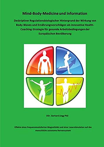 9783844277364: Mind-Body-Medicine und Information