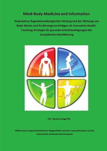 9783844277364: Mind-Body-Medicine und Information