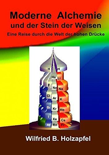 9783844288056: Moderne Alchemie und der Stein der Weisen