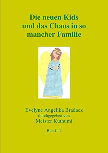 9783844299175: Die neuen Kids und das Chaos in so mancher Familie (German Edition)