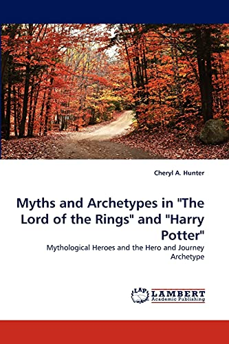 9783844300741: Myths and Archetypes in