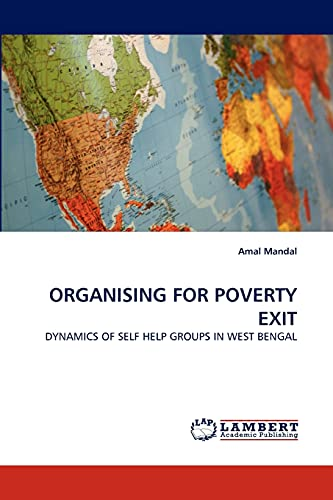 Organising for Poverty Exit: Amal Mandal (author)
