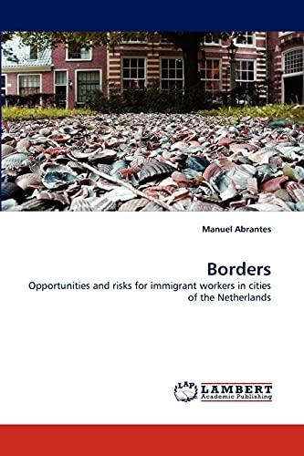 Borders: Manuel Abrantes
