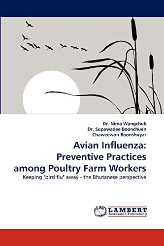 """Avian Influenza: Preventive Practices among Poultry Farm Workers: Keeping """"bird flu"""" away -..."""