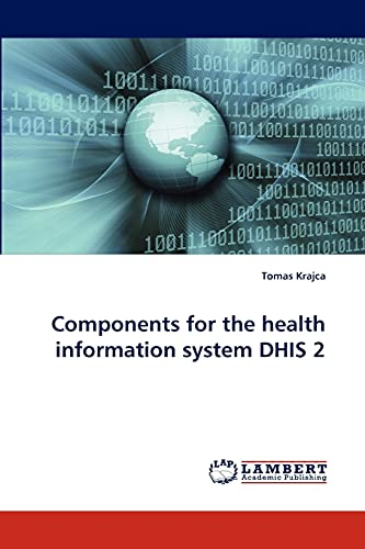 9783844307221: Components for the health information system DHIS 2