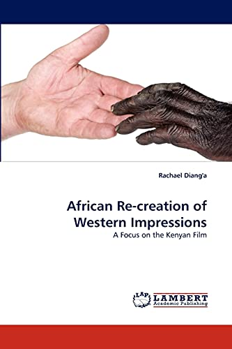 African Re-Creation of Western Impressions: Rachael Diang'a
