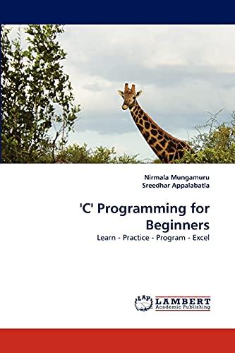mungamuru nirmala appalabatla sreedhar - programming