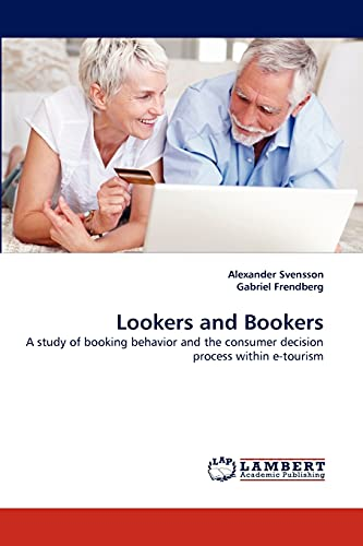 Lookers and Bookers: Alexander Svensson