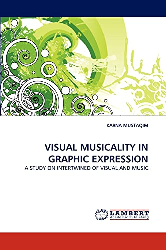 Visual Musicality in Graphic Expression: KARNA MUSTAQIM