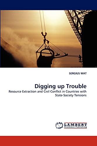 Digging Up Trouble: SERGIUS WAT