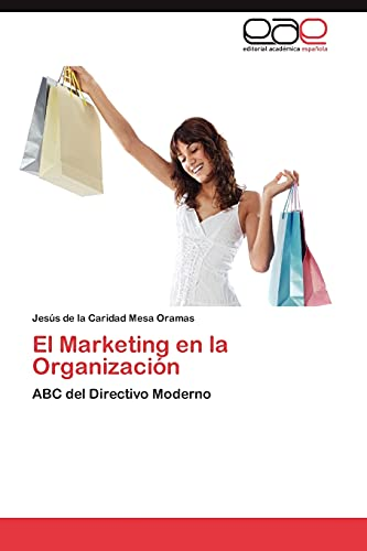 9783844341447: El Marketing En La Organizacion