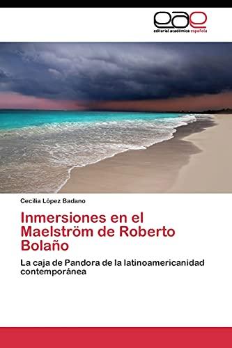 Inmersiones en el Maelstrà m de Roberto: Là pez Badano