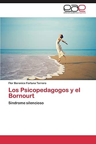 Los Psicopedagogos y El Bornourt: Flor Berenice Fortuna Terrero