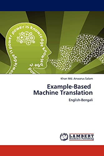 Example-Based Machine Translation: Khan MD Anwarus