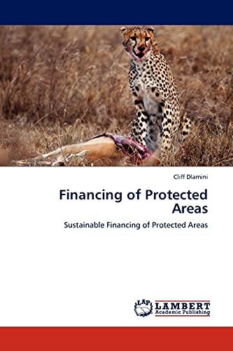 Financing of Protected Areas: Cliff Dlamini