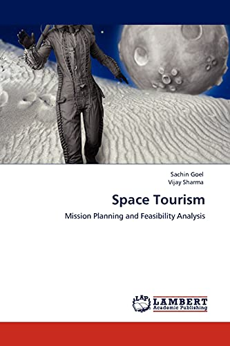 Space Tourism: VIJAY SHARMA
