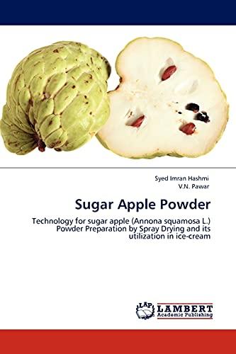 Sugar Apple Powder: Syed Imran Hashmi