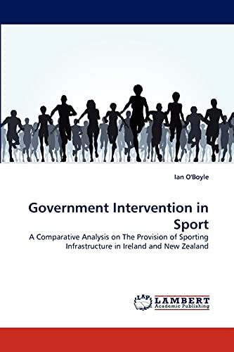 Government Intervention in Sport: Ian O'Boyle