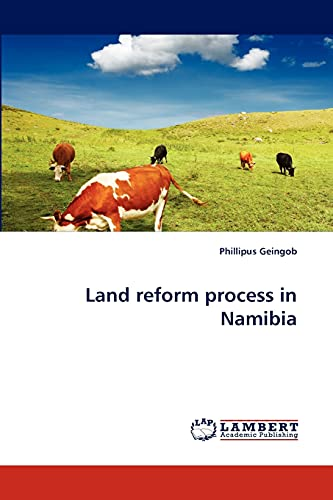 Land reform process in Namibia: Phillipus Geingob