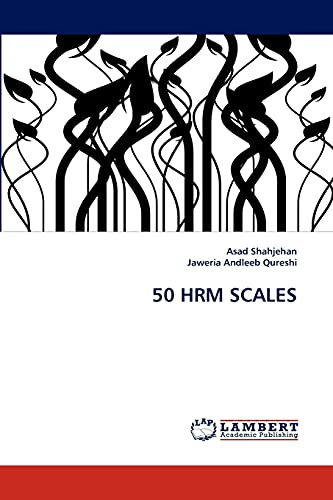 50 HRM SCALES: Asad Shahjehan