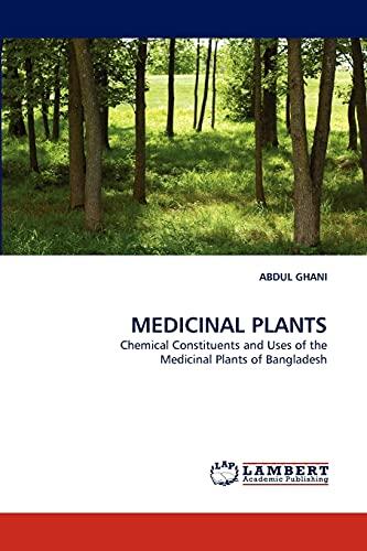 9783844392623: Medicinal Plants