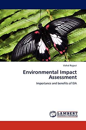 9783844399011: Environmental Impact Assessment: Importance and benefits of EIA