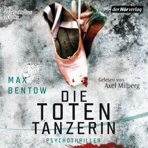 9783844511291: Die Totentaenzerin [Tontraeger]