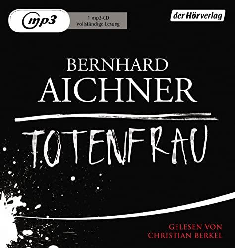 9783844514155: Totenfrau