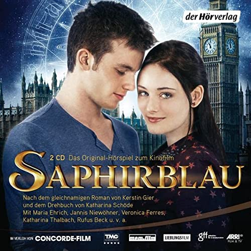 9783844515749: Saphirblau