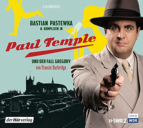 Bastian Pastewka und Komplizen in Paul Temple: Francis Durbridge, Mike