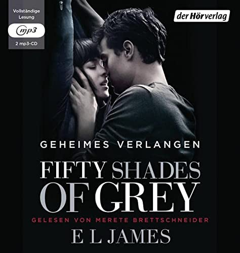 9783844517248: Fifty Shades of Grey 01 - Geheimes Verlangen