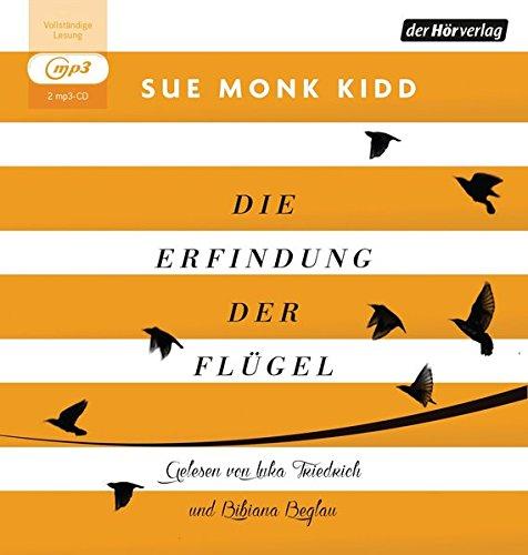 9783844517286: Kidd, S: Erfindung der Flügel / 2 CDs