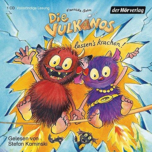 9783844517347: Die Vulkanos lassen's krachen!: Band 3