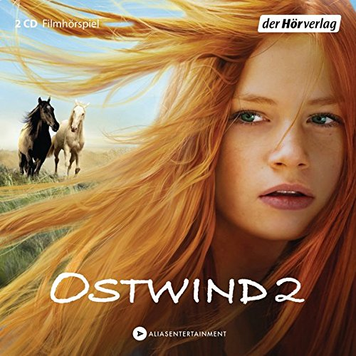 9783844517613: Ostwind 02 - Rückkehr nach Kaltenbach (Filmhörspiel)