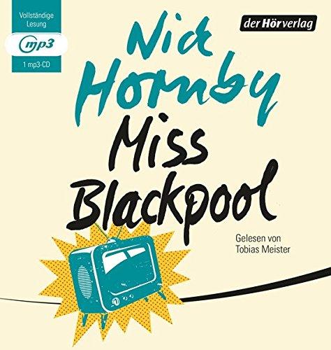 9783844517842: Miss Blackpool
