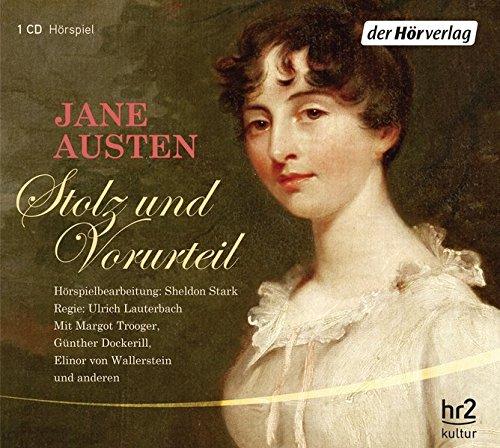 STOLZ UND VORURTEIL - AUDIOBOO: Austen, Jane