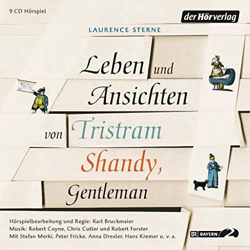 9783844519433: Leben und Ansichten von Tristram Shandy, Gentleman