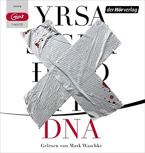 9783844523140: DNA (MP3)