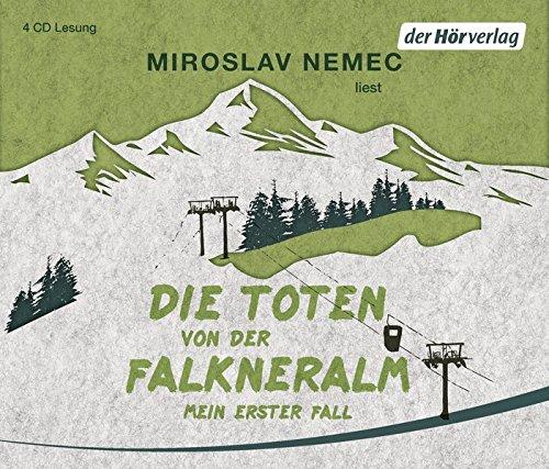 9783844523300: Die Toten von der Falkneralm