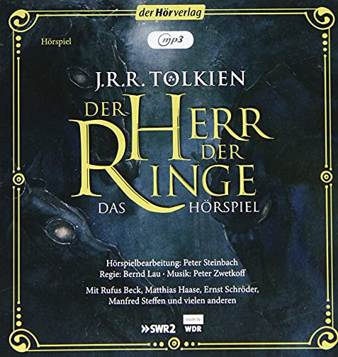 HERR DER RINGE-DAS HOERSP - AU: Tolkien, J.R.R.