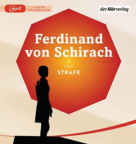 Strafe : Stories - Ferdinand von Schirach