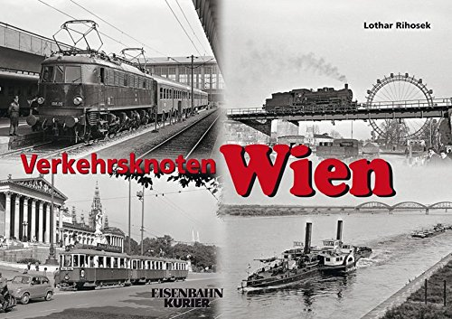 9783844662122: Verkehrsknoten Wien