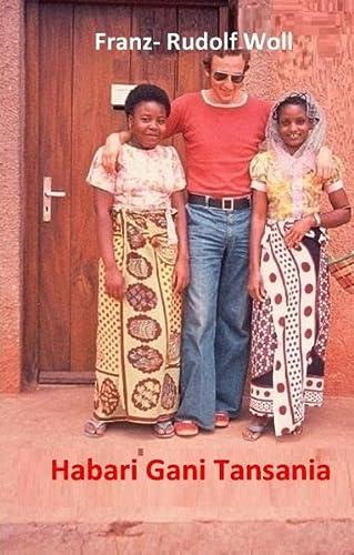 9783844800036: Habari gani Tansania