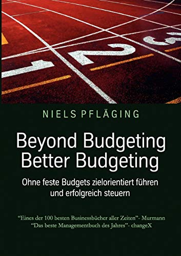 9783844800210: Beyond Budgeting, Better Budgeting